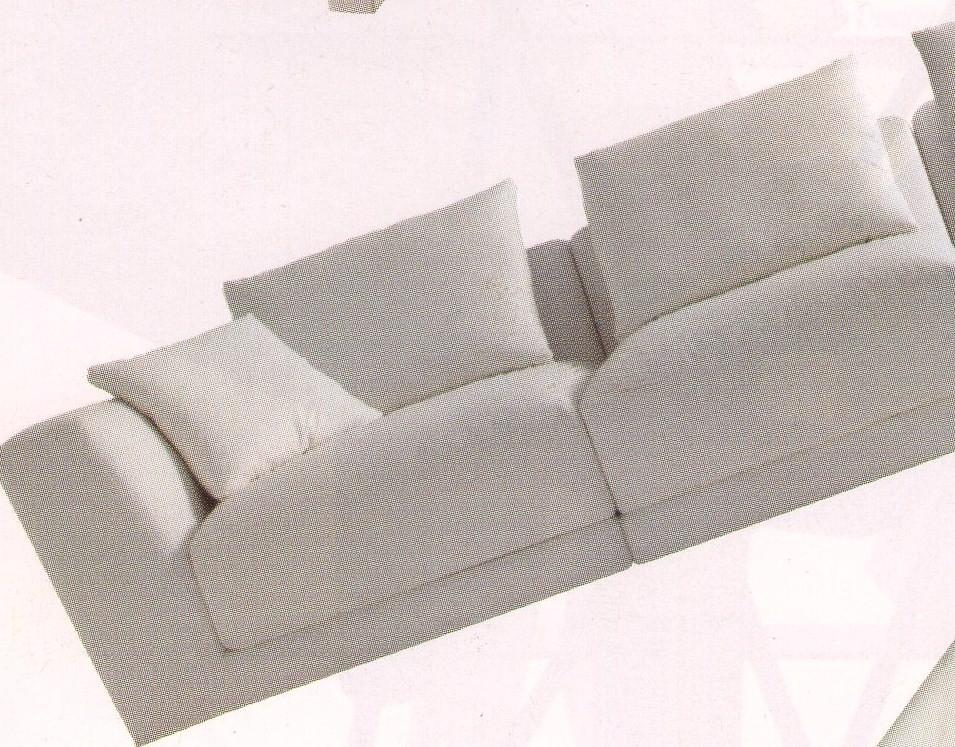 Rinnovare le sedute del proprio divano gommapiuma - Rifacimento cuscini divano ...